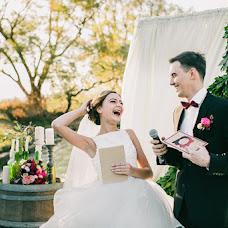 Wedding photographer Yuliya Severova (severova). Photo of 05.04.2016