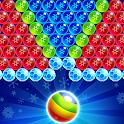 Frozen Pop Bubble Shooter Games - Ball Shooter icon