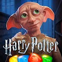 Harry Potter: Puzzles & Spells - Match 3 Games icon