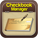 Check Book Manager for Android icon