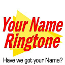 Your Name Ringtone Maker
