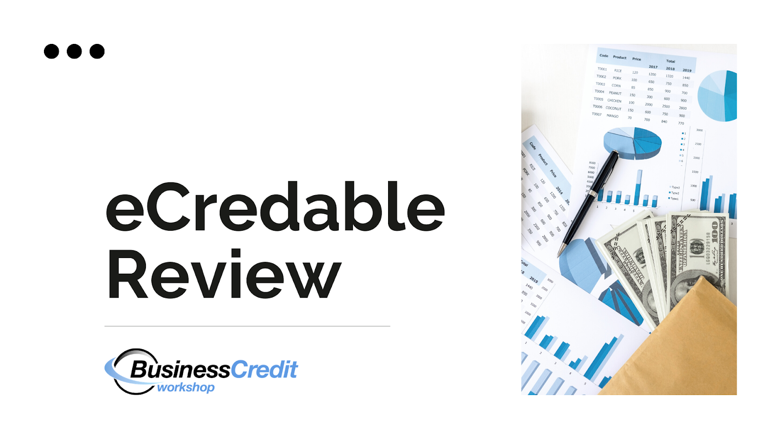 eCredable review