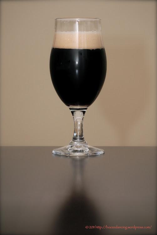 Logo of Thirsty Nomad Brewing Black IPA