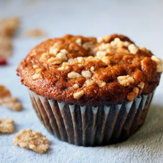 Cereal Bar Muffins Recipe