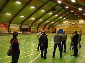 Photo: Boldhallen