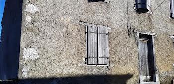 maison à Montgauch (09)