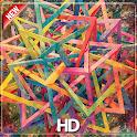 Abstract Wallpaper –  HD Wallpaper icon