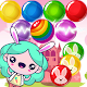 Download Bubble Rabbit Girl - Egg Rescue For PC Windows and Mac