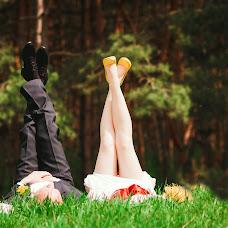 Wedding photographer Vlad Pererva (PerervA). Photo of 09.06.2015