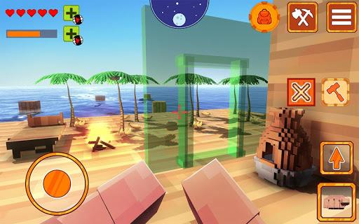 Multi Raft 3D 1.0 screenshots 3