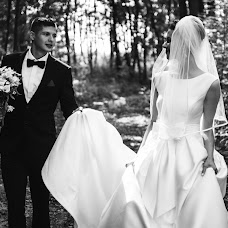 Wedding photographer Yuriy Kuzmin (yurkuzmin). Photo of 14.02.2017