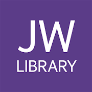 App Icon for JW Library App in Czech Republic Play Store
