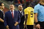 """Martinez gaf Lukaku raad: """"We hebben gesproken over zijn transfer naar Chelsea"""""""