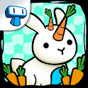 Rabbit Evolution - Tapps Games icon