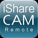 iShare Cam icon