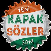 Kapak Sözler (2019)