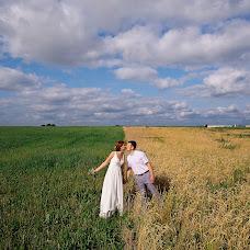 Wedding photographer Nikita Burdenkov (Nardi). Photo of 06.08.2015