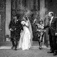 Wedding photographer Chiara Ridolfi (ridolfi). Photo of 01.02.2018
