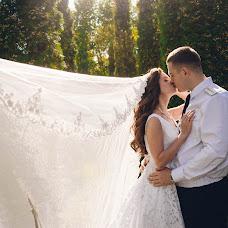 Wedding photographer Sveta Pavlova (photosthatimake). Photo of 24.09.2019