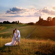 Wedding photographer Irina Ilchuk (irailchuk). Photo of 03.07.2018