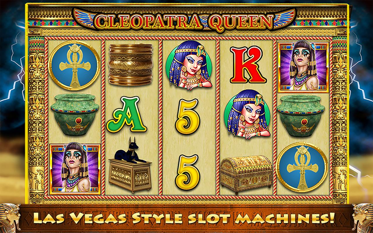 what slot machines have the best payouts in las vegas
