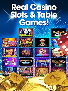 Parx Online™ Slots & Casino- screenshot thumbnail