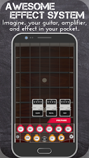 Download Awesome Guitar For PC Windows and Mac apk screenshot 7