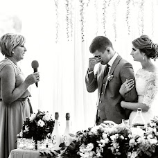 Wedding photographer Sergey Moshkov (moshkov). Photo of 20.09.2017