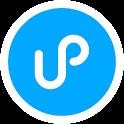 팀업 TeamUP - 업무용 메신저, 협업툴 icon