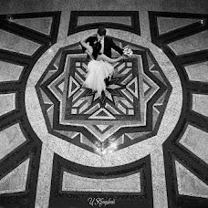 Wedding photographer Igor Krickiy (krit). Photo of 26.05.2014