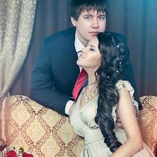 Wedding photographer Olga Sannikova (OlgaSannikova). Photo of 03.02.2014