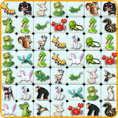 Onet Classic Animals Android APK Download Free By A Games
