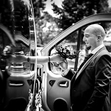 Wedding photographer Sergio Zubizarreta (deser). Photo of 28.05.2017