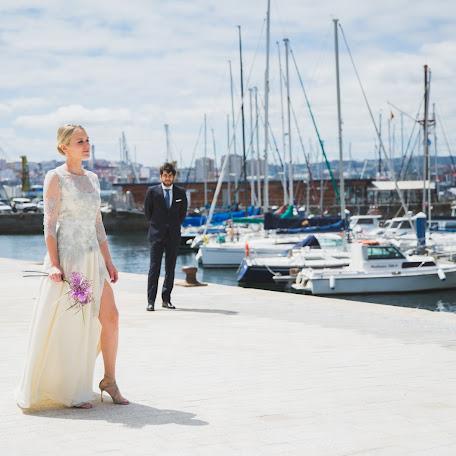 Fotógrafo de bodas Enique Blanco (eblancofotograf). Foto del 24.08.2016