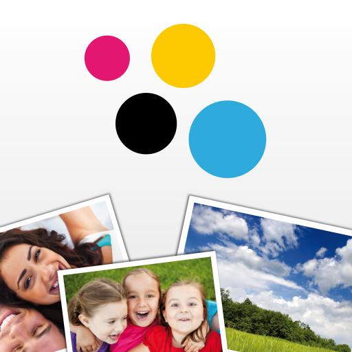 NicePrints: Print Photobook Icon