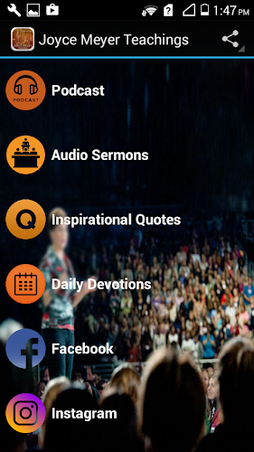 Download Joyce Meyer Teachings APK latest version app by More Apps