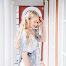 Huwelijksfotograaf Alina Danilova (Alina). Foto van 10.09.2018
