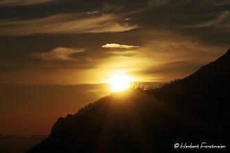 Photo: Naturerwachen / Sunrise