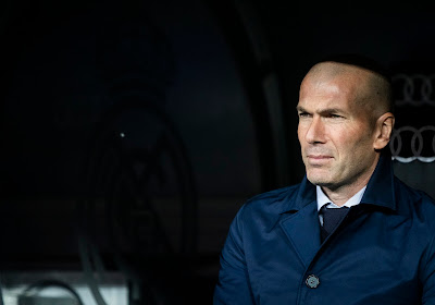 Zinedine Zidane a-t-il reçu un ultimatum de la part de sa direction ?