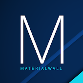 MaterialWall Wallpapers