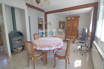 Maison 4 pièces 70,27 m2