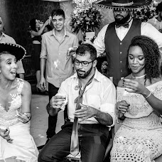 Wedding photographer Diego Jesus (momentosfotograf). Photo of 02.08.2018