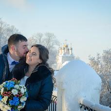 Wedding photographer Svetlana Koreva (s814457). Photo of 06.02.2017