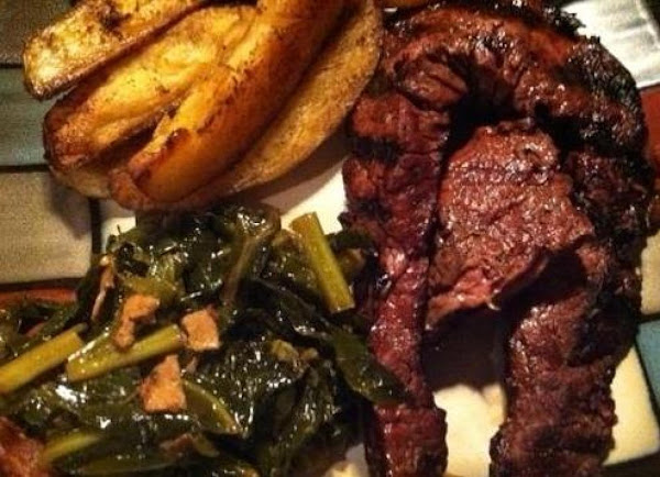 The Best Red Wine N Rosemary Steak Marinade Recipe