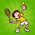ダブルス組み合わせ TennisDraw icon