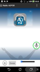 Rádio ADPSR - náhled