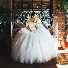Wedding photographer Sergey Glinin (Glinin). Photo of 19.02.2016