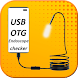 usb otg camera endoscope checker