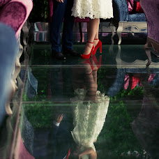 Wedding photographer Denis Tarasov (magicvideo). Photo of 10.10.2017