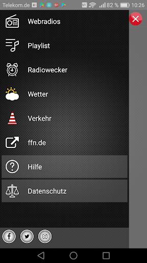 radio ffn 9.3 screenshots 1
